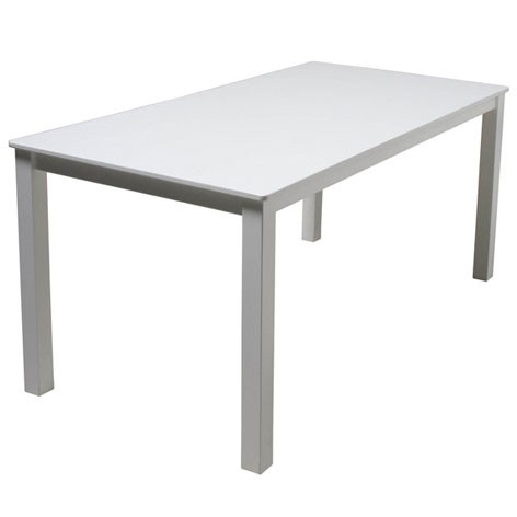 Table XL Mix & Match Blanc Bopita