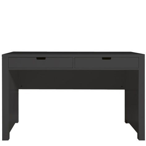 Bureau Mix & Match - Anthracite Gris Bopita