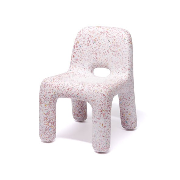 Chaise Charlie - Rose Rose ecoBirdy