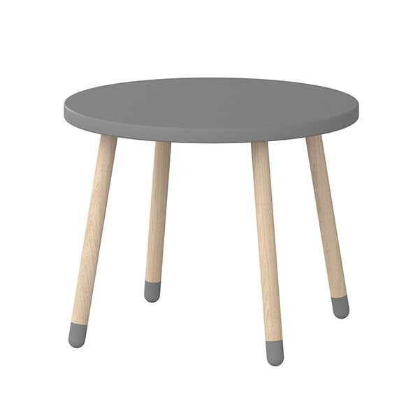 Petite table PLAY - Gris Gris Flexa
