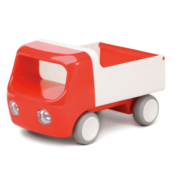 Camion rouge Rouge Kid O