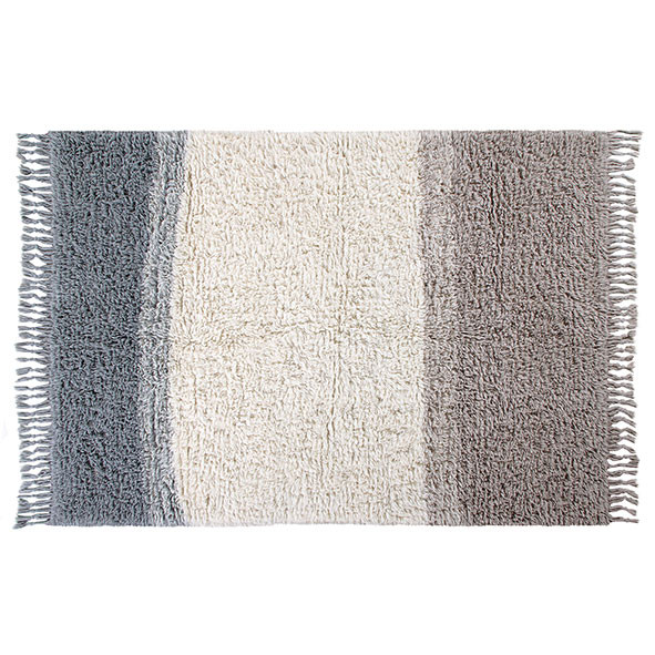 Tapis Woolable 200 x 300 cm - Into the Blue Beige Lorena Canals