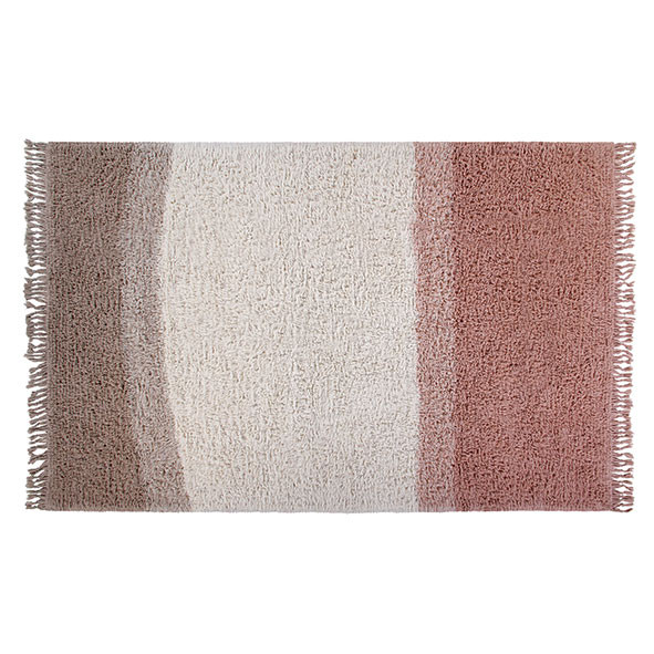 Tapis Woolable 140 x 200 cm - Sounds of Summer Beige Lorena Canals