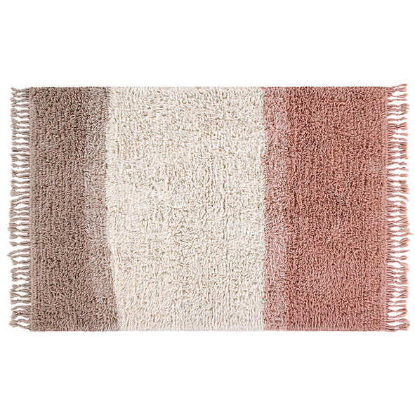 Tapis Woolable 200 x 300 cm - Sounds of Summer Beige Lorena Canals