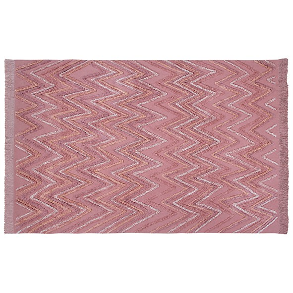 Tapis Early Hours 170 x 240 cm - Canyon Rose Rose Lorena Canals