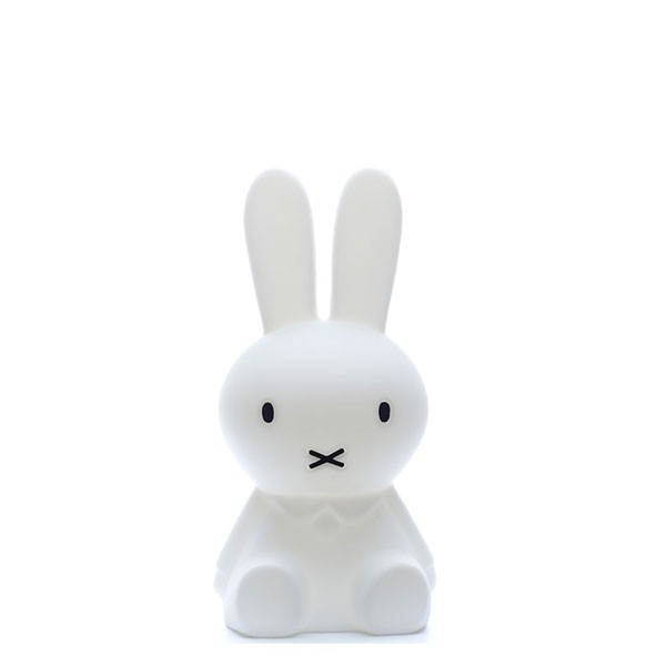 Lampe Miffy S Blanc Mr Maria