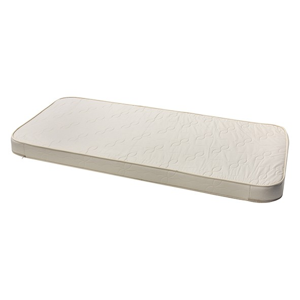 Matelas 90 x 200 cm pour la collection Wood Blanc Oliver Furniture