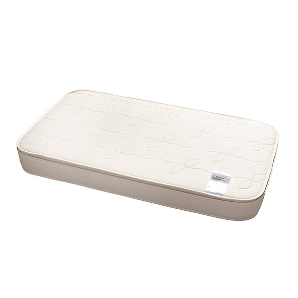 Matelas 68 x 122 cm pour la collection Mini+  Blanc Oliver Furniture