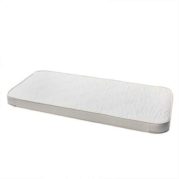 Matelas 68 x 162 cm pour la collection Mini+  Blanc Oliver Furniture