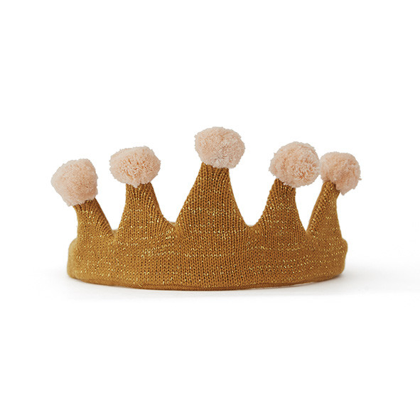 Couronne de Princesse Multicolore OYOY