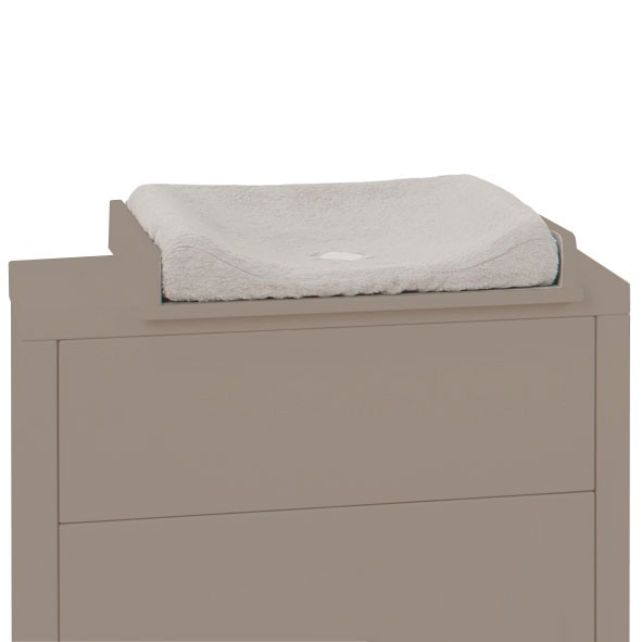 Extension pour commode Joy - Provence Marron / Taupe Quax