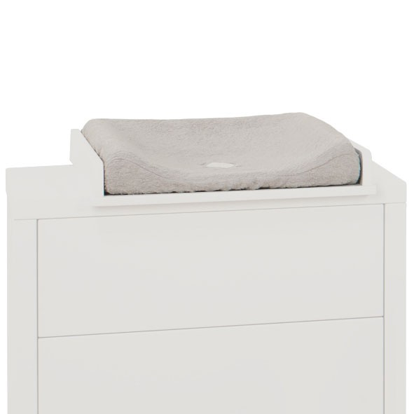 Extension pour commode Joy - Nebbia Beige Quax