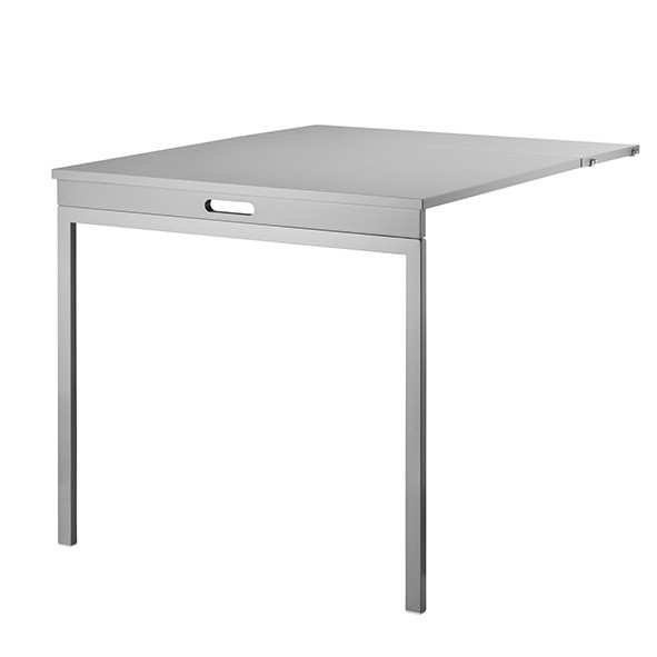 Table murale pliante - Gris Gris String Furniture