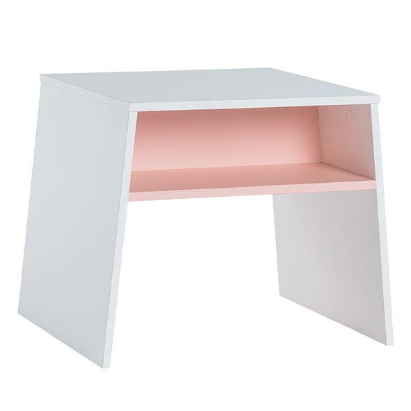 Table Tuli - Blanc / Rose Blanc Vox