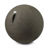 Ballon d'assise STOV 65 cm - Taupe Marron / Taupe VLUV