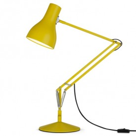 Lampe de bureau Type 75 Ocre - Edition Margaret Howell