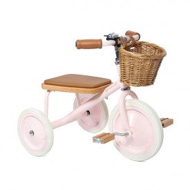 Tricycle - Rose