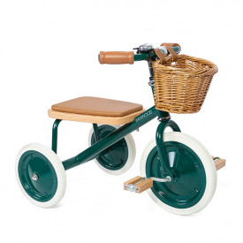 Tricycle - Vert