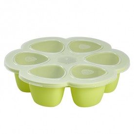 Multiportions Silicone 90ml - Neon