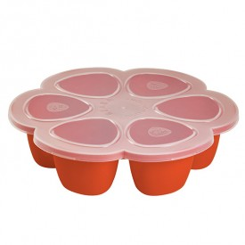 Multiportions Silicone 90ml - Paprika