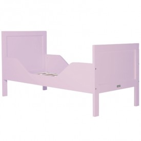 Lit Romy 70 x 150 cm Mix & Match - Rose Clair