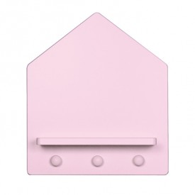Etagère Home - Rose