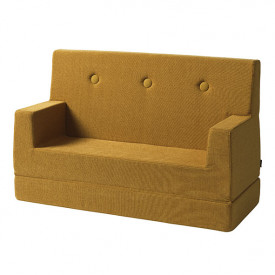 Sofa Enfant - Moutarde / Moutarde