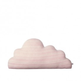 Coussin Nuage - M - Rose