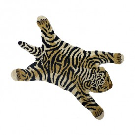 Tapis Tigre Flying 100 x 60 cm