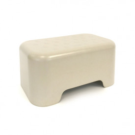 Marchepied Bano - Stone
