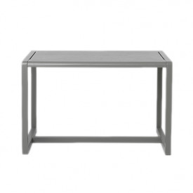 Table enfant Little Architect - Gris