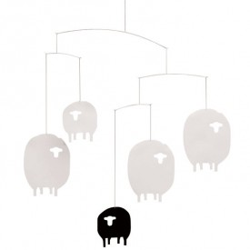 Mobile Moutons