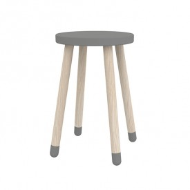 Table d'appoint PLAY - Gris