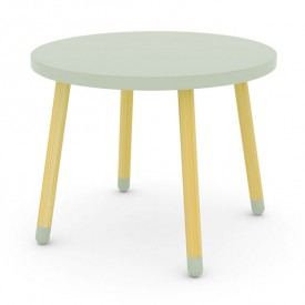 Petite table PLAY - Vert menthe
