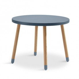 Petite table PLAY - Blueberry