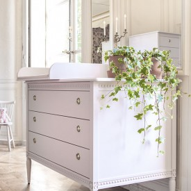 Commode - Rose poudré