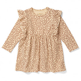 Robe en jersey - Buttercup Rose