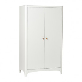Armoire Classic - Blanc