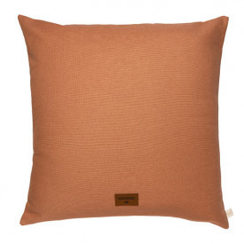 Coussin Aladdin 60 x 60 cm Pure Line - Sienna Brown