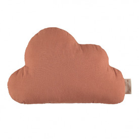 Coussin Nuage - Toffee