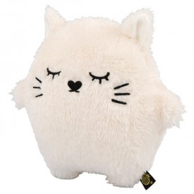 Doudou Chat Beige Ricemimi