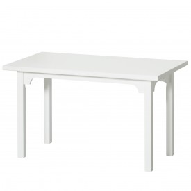 Table enfant Seaside - Blanc