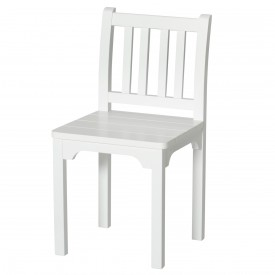 Petite chaise Seaside - Blanc (2-6 ans)