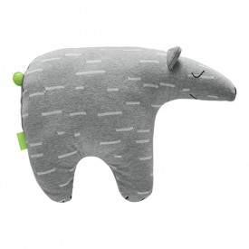 Coussin Ours Polaire Knut