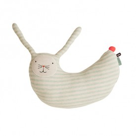 Coussin Lapin Peter