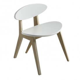 Chaise enfant Ping Pong