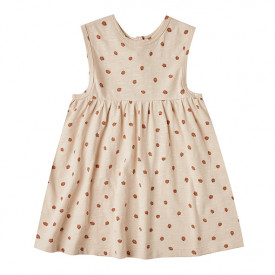 Robe Layla - Coccinelles