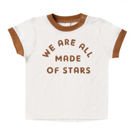 T-Shirt Ringer - Made of Stars