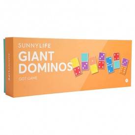 Dominos géants - Catalina