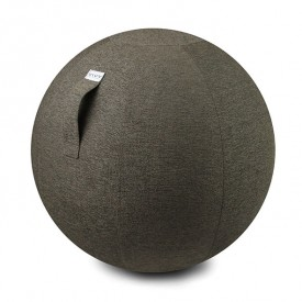 Ballon d'assise STOV 65 cm - Taupe
